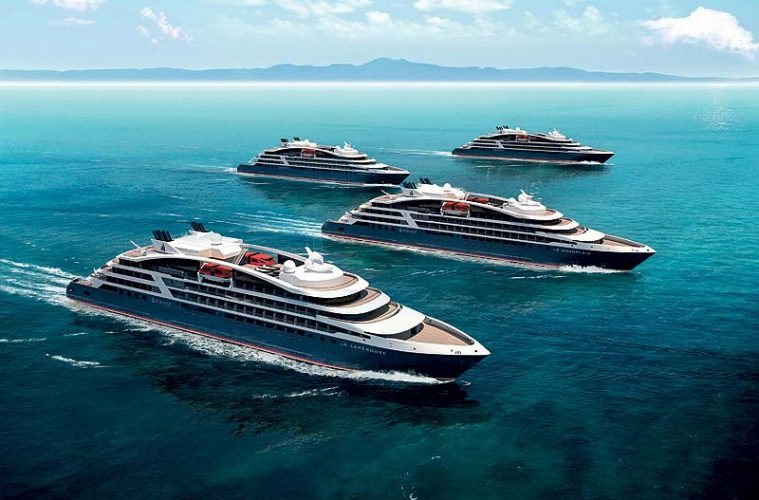 Youll Love Expedition Cruising On These Ponant New Ships - New luxury cruise ships