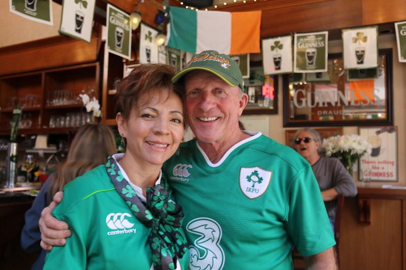 irish pubs in Santa Barbara