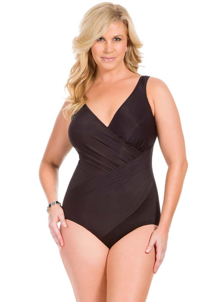 37233cc851 And as age and gravity conspire to drag us down, the suits offer a range of  remedies for better breast support including soft cups, hidden underwires  or ...