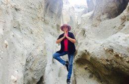 Author at San Andreas Fault, Coachella Valley, CA