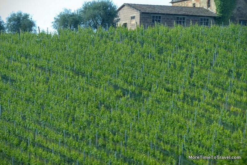 Perugia in a day