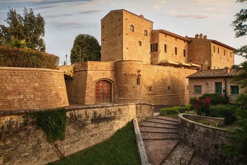 Castle Village Apartments