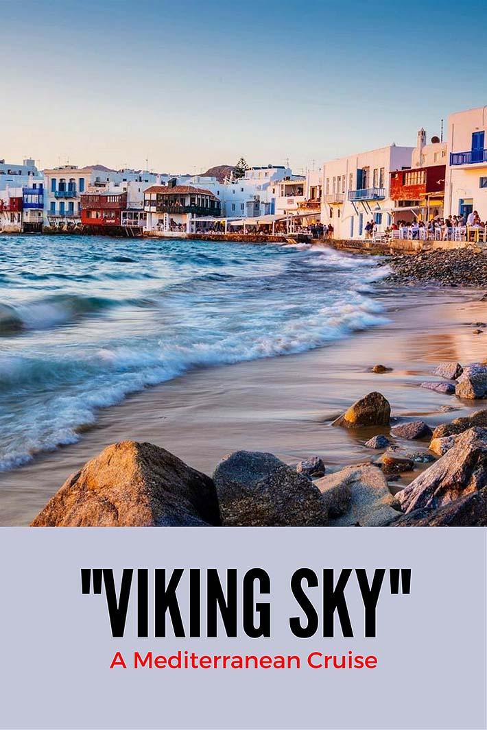 viking sky