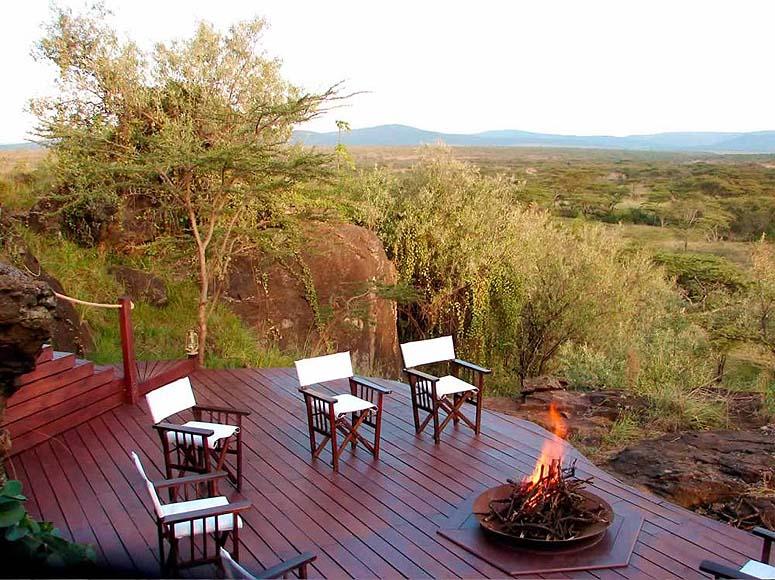 win a luxury Kenya safari