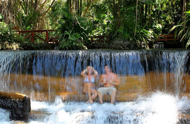 Tabacon Thermal Resort