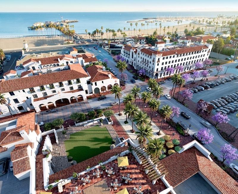 Hotel Californian (Credit: Hotel Californian)