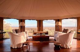 win a luxury kenya safari