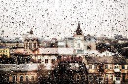 rainy day vacation ideas