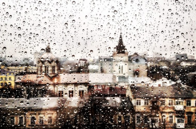 """9 Rainy Day Vacation Ideas for Grownups """"Stuck"""" in a Luxury Hotel or Resort"""