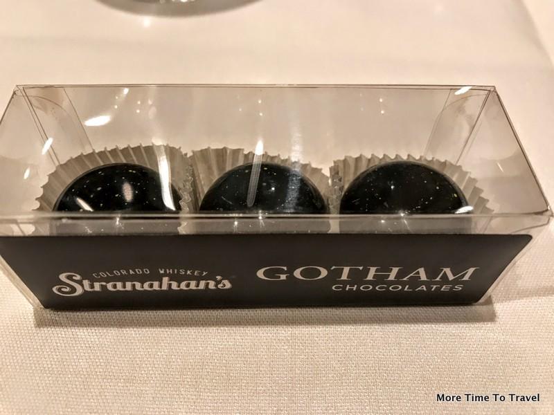 Gotham Chocolate Bon Bons