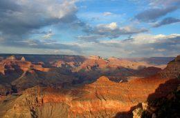 Grand Canyon (Credit: Pixabay)