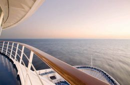 best luxury cruises for boomers