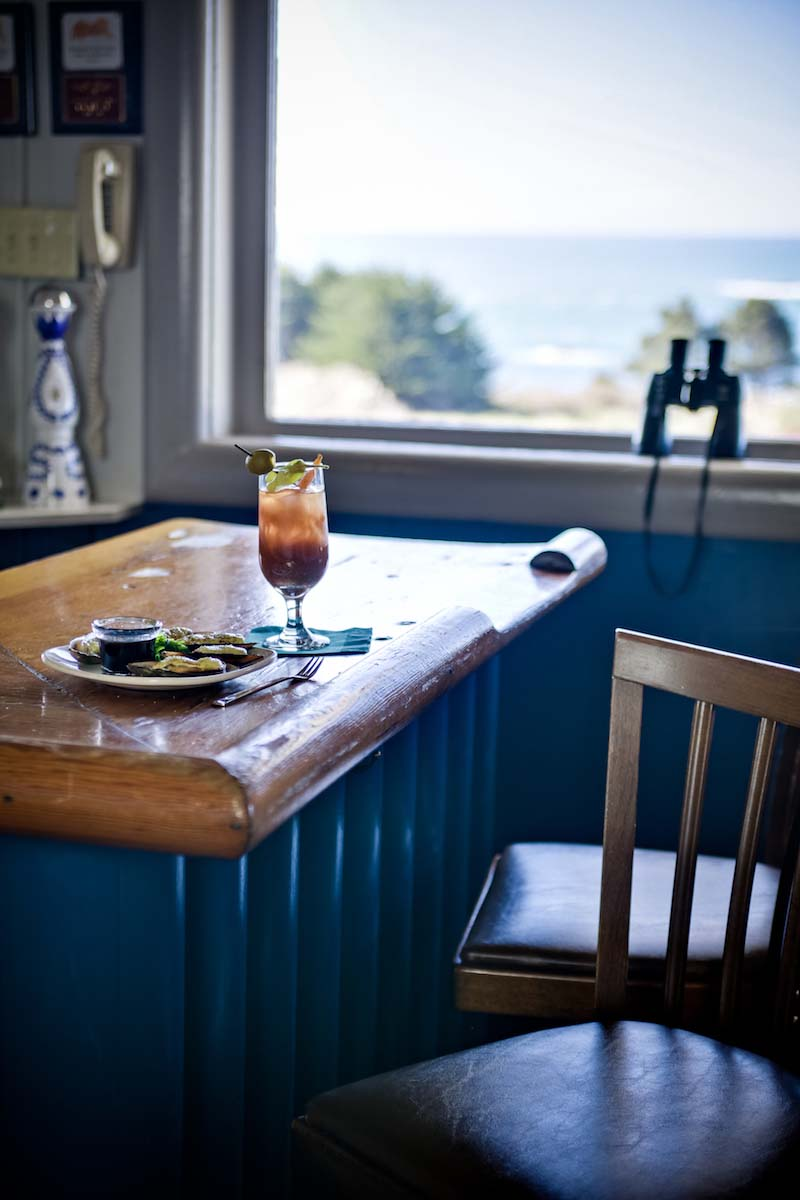 romantic inns in Mendocino County
