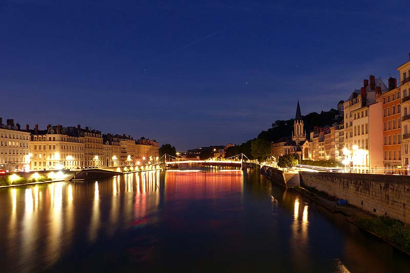 best luxury cruises for boomers - lyon