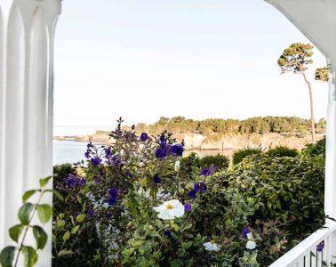 romantic inns in mendocino county