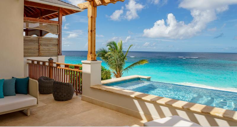 Credit: Zemi Beach Resort & Spa, Anguilla