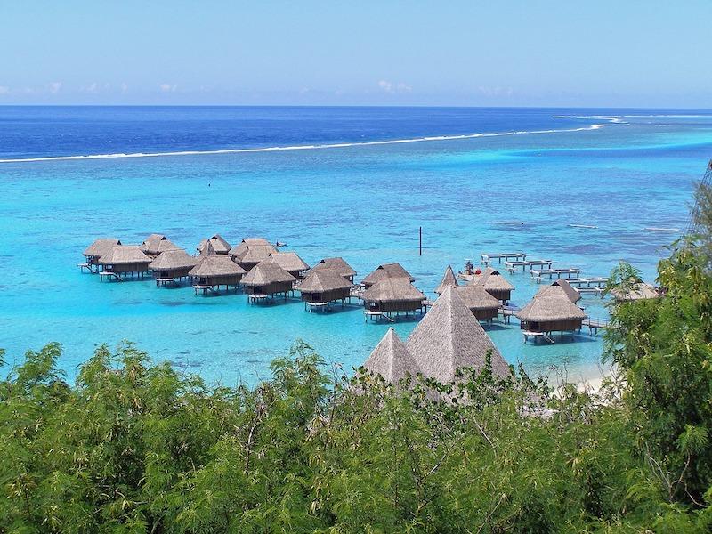 French Polynesia (Credit: Pixabay)