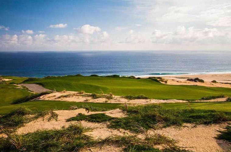 Quivira Golf Club in Beautiful Baja, Los Cabos, Mexico | Getting On ...