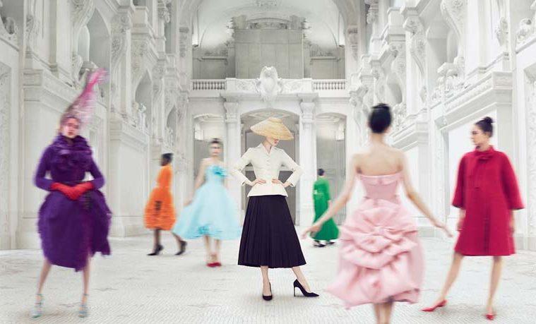 Christian Dior, Couturier du Reve