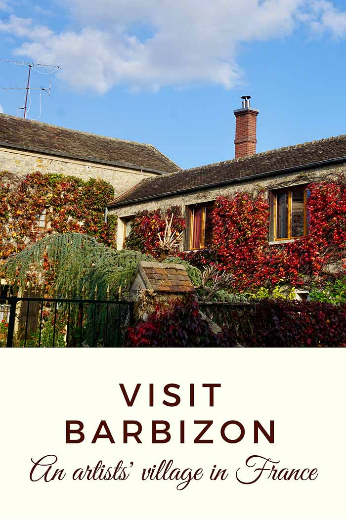 visit Barbizon
