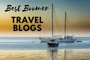 Best Boomer Travel Blogs