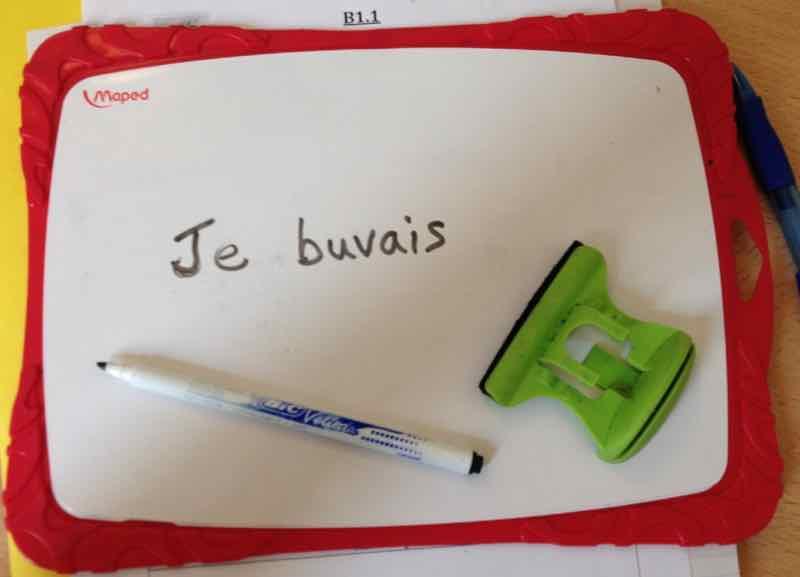 language school in France