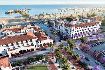 Hotel Californian review