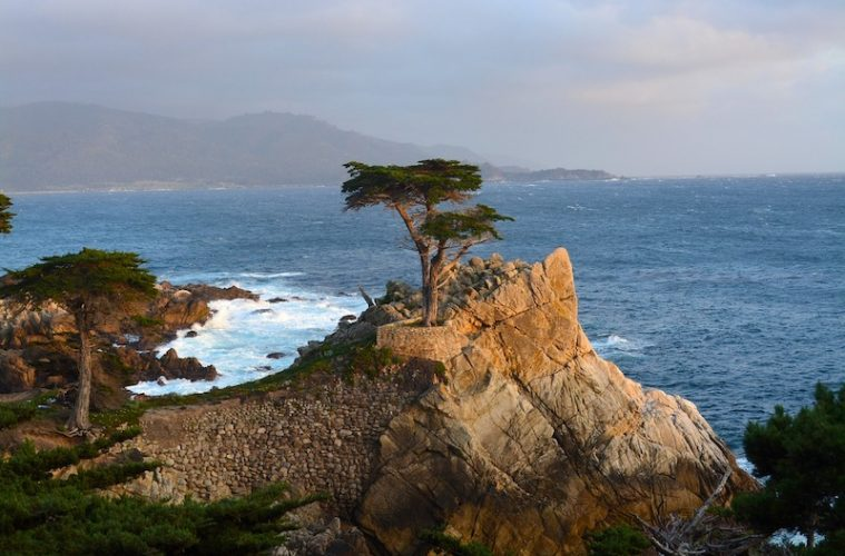 Luxury Hotels Near Monterey Ca