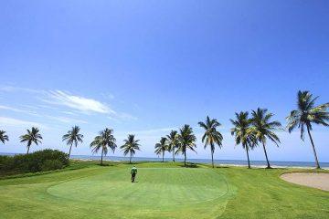 golf Estrella del Mar