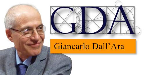 Professor Dall'Ara, creator of the concept of alberghi diffusi