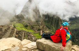 Machu Picchu: The Main Event