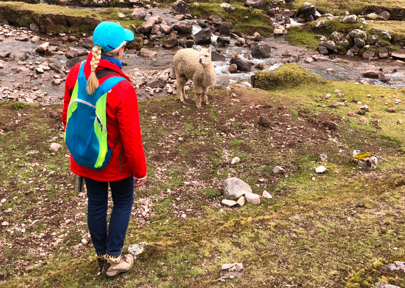 Finding Peru's New Luxury Along the Inca Trail | Getting ...