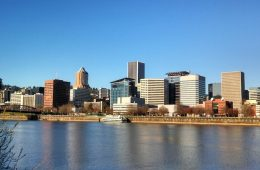 Portland, Oregon (Credit: Pixabay)