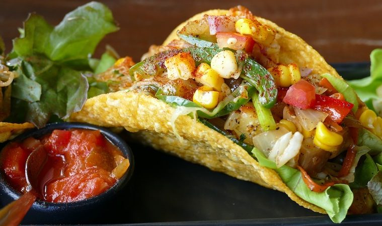 Tacos (Credit: Pixabay)
