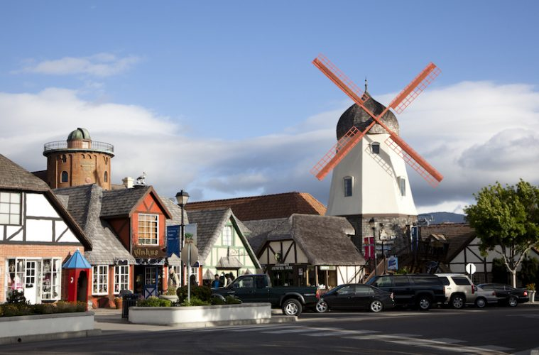 denmark in america what to see in solvang california getting on