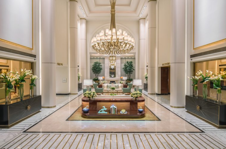 Waldorf Astoria Beverly Hills (Credit: Waldorf Astoria)