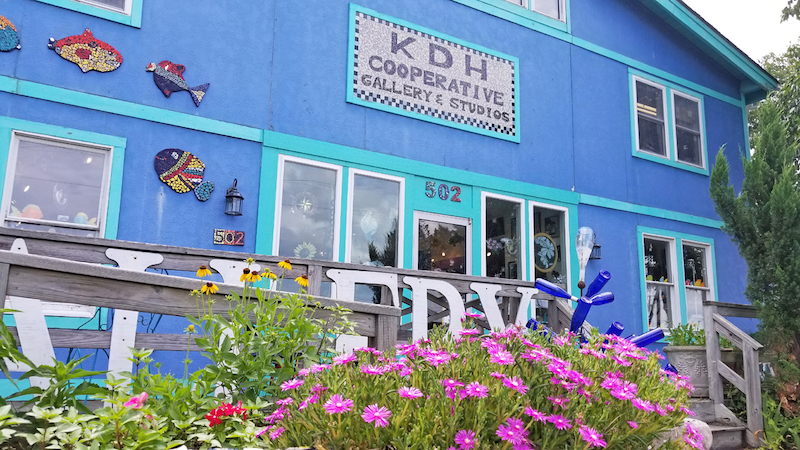 KDH Cooperative