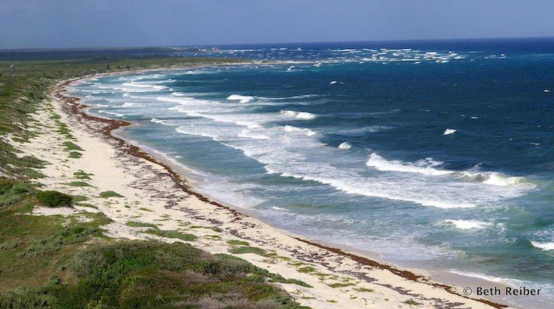 Punta Sur Eco Beach Park