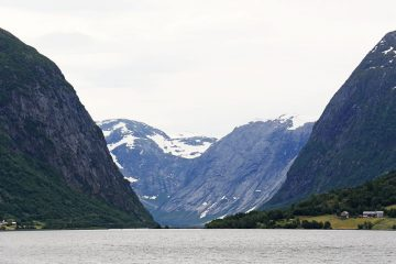 Gorgeous Fjords