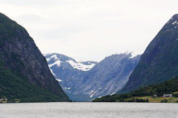 Gorgeous Fjords