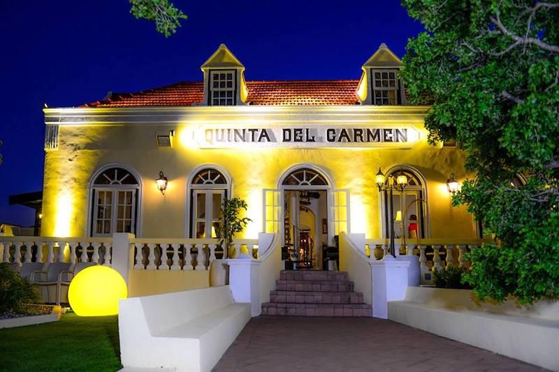 The Mansion (credit: Quinta del Carmen)