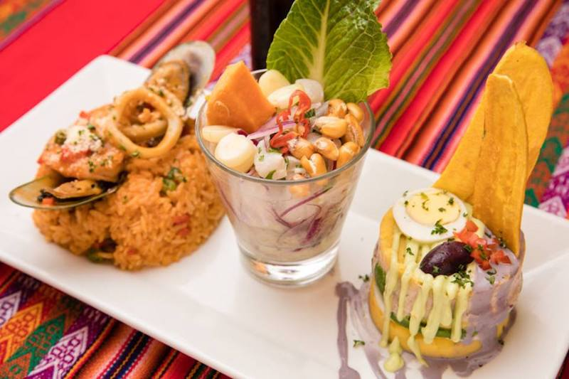 Aruba For Foodies You Bet 10 Best Spots To Eat On One