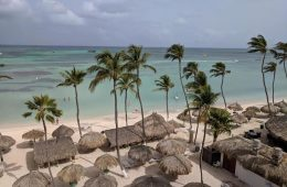 Best places to eat in Aruba