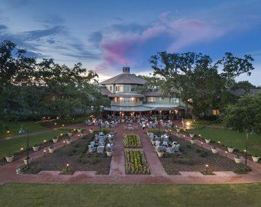 The Grand Hotel in Alabama