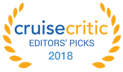 Cruise Critic Best Luxury Ships