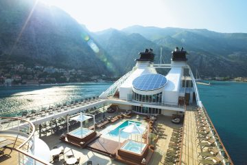 Best Luxury Line, Seabourn
