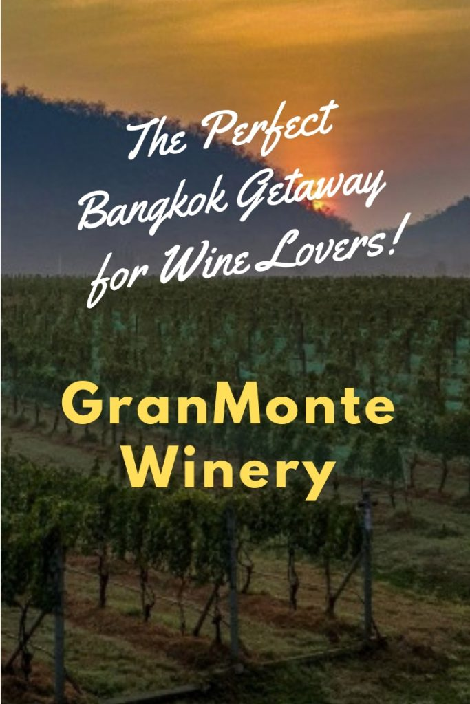 Gran Monte Winery