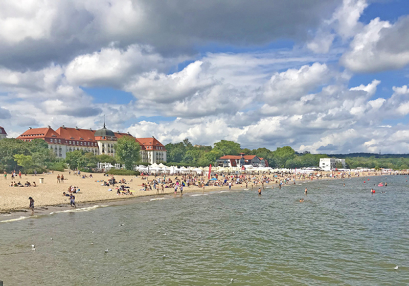 Experience the Polish Riviera
