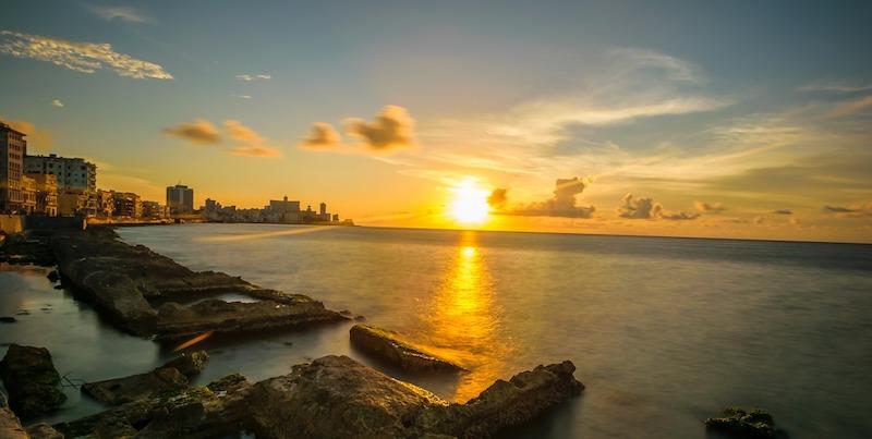 Havana (Credit: Pixabay)
