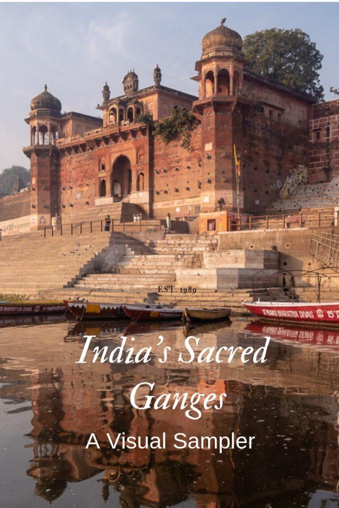 India's Sacred Ganges